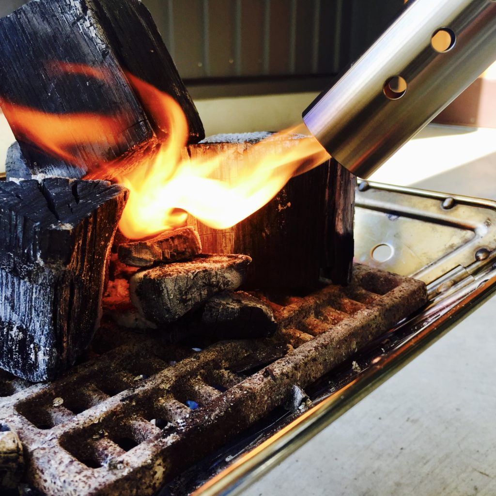 Foleding Torch-1