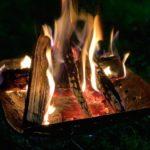 「焚火は美しい・・」スノーピークの焚火台がおすすめな理由。