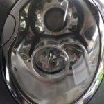 ヘッドライトの磨き方|黄ばみ をとる方法。