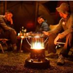 スノーピークのストーブの魅力|秋冬もキャンプを楽しもう。