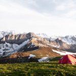 モンベルの寝袋なら安心|冬の快適キャンプ