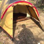 【初心者向け!】アメニティドームS(Amenity Dome S) の設営方法