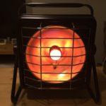 冬キャンプの暖房におすすめ!|ユニフレーム「ワームⅡ 」のレビュー