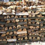 焚き火に最適な薪について(薪の種類と密度の関係 )通販はおすすめ?