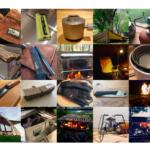 おすすめのキャンプ用品を写真付きで紹介する。