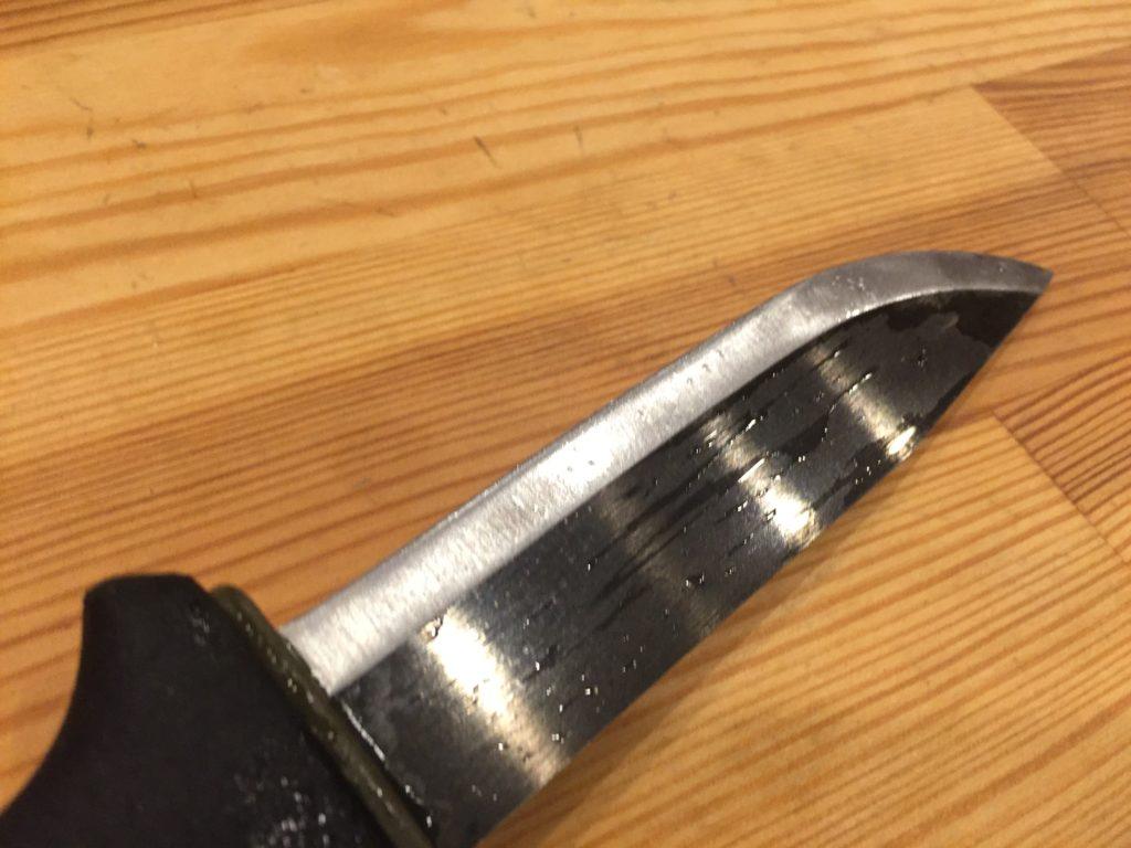 mora-knife