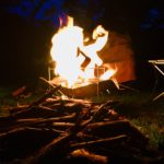 【レビュー】コンパクトな焚火台ならピコグリル398(Picogrill)がおすすめです!