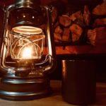 フュアーハンドランタン(Feuerhand Lantern)276のレビュー