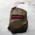 ヒルバーグ タープ10 XP(HILLEBERG Tarp10 XP)のレビュー