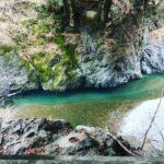 大自然にジョインする!?渓流で一泊してきた。