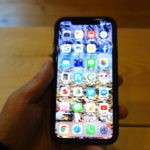 iPhoneXsのレビュー!iPhone6からSIMフリーで簡単切り替え。