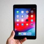 【レビュー】新型「iPad mini」を買ってみた。ミニTVとしても優秀です。
