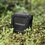 キャンプの防水スピーカーは「Tronsmart Bluetooth スピーカー 」がおすすめ!
