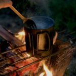 【金属の性質】キャンプに最適な金属について、数字で考えてみる。