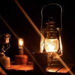 キャンプにノスタルジックな灯りを!「灯油ランタン」のおすすめをまとめてみた。