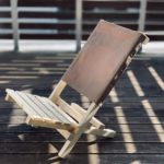 キャンプのローチェアを「DIY」で作る方法!|「Blue Ridge Chair 」的なものを作ってみた。