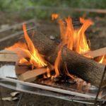 MAAGZの焚火台「RAPCA(ラプカ)」のレビュー